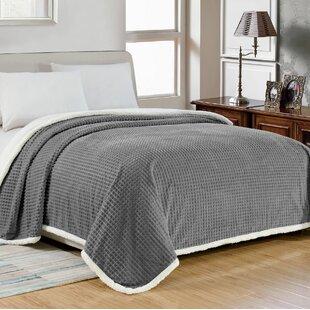 Trond Ultra Plush Blanket