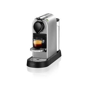 Breville Nespresso CitiZ's Pod Espresso Machine