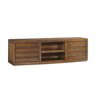 Longboat Key TV Stand for TVs up to 78