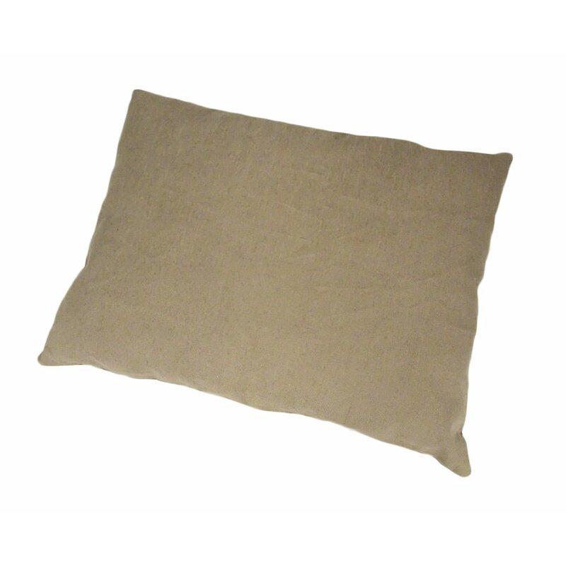 Stratford Home Eco Friendly Extra Plush Soft Dog Pillow Wayfair