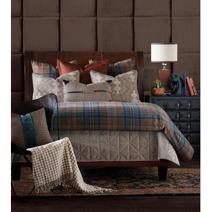 Theo Duvet Cover Set By Eastern Accents