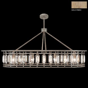 Fine Art Lamps Westminster 14-Light Drum ..
