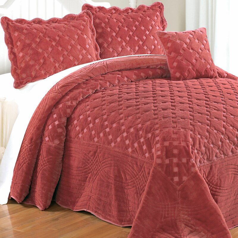 Darby Home Co Emmylou Oversized Sipescoverlet Set Reviews Wayfair