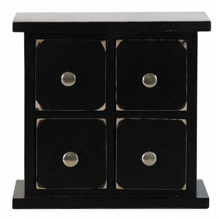 Drawer equipped Jewelry Boxes Youll Love Wayfair