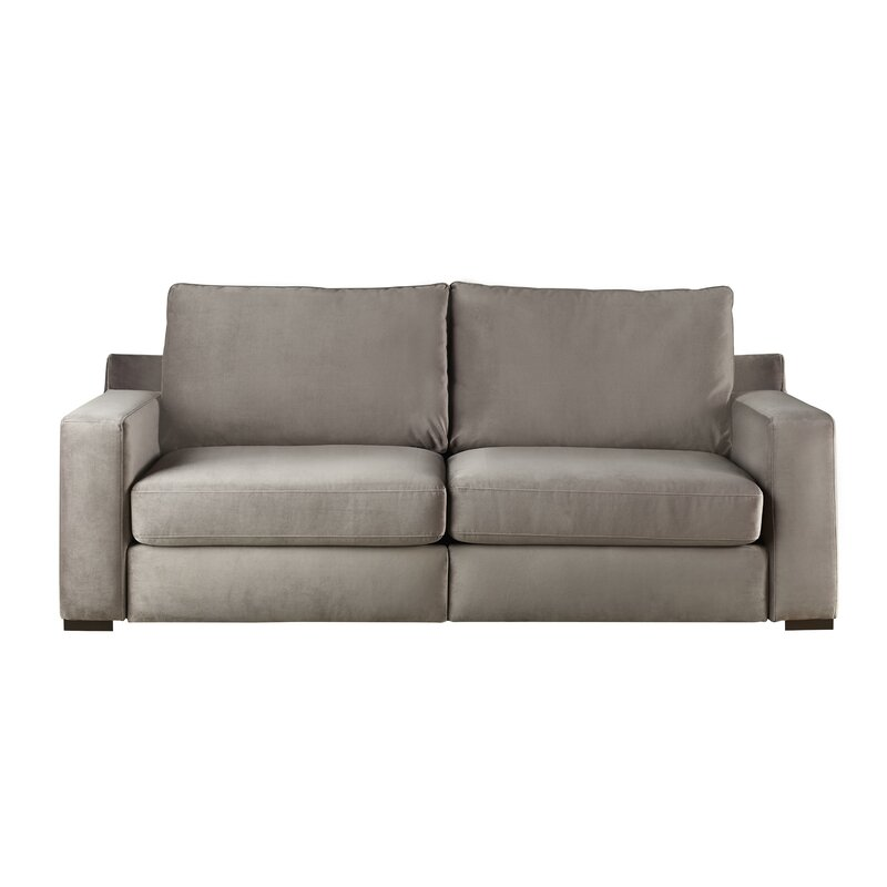 Tommy Hilfiger Elyse Low Profile Sofa