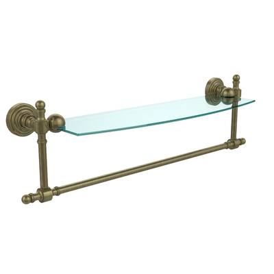 Allied Brass RW-3//3-PEW Retro Wave Collection 3 Inch Cabinet Pull 3 Antique Pewter