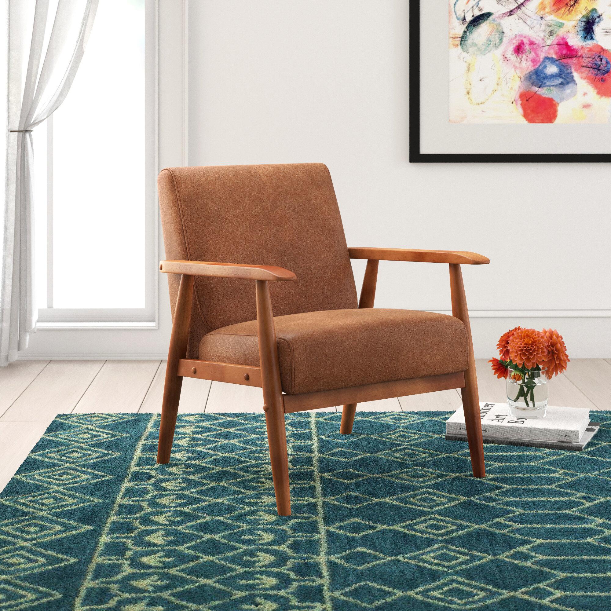 Astonishing Barlow Armchair Theyellowbook Wood Chair Design Ideas Theyellowbookinfo