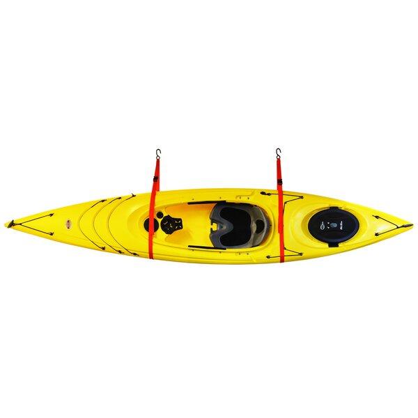 Malone Auto Racks SlingOne™ Single Kayak Storage System Ceiling/Wall  Mounted Kayak Rack U0026 Reviews | Wayfair