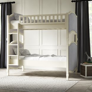 Read Reviews Platte Twin Bunk Bed by Greyleigh Reviews (2019) & Buyer's Guide