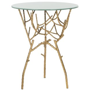 Jupiter Side Table By Canora Grey