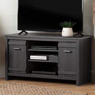 Exhibit TV Stand for TVs up to 43 by South Shore