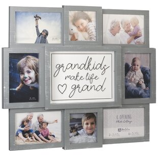 4 X 4 Cottage Country Collage Picture Frames You Ll Love In 2020 Wayfair