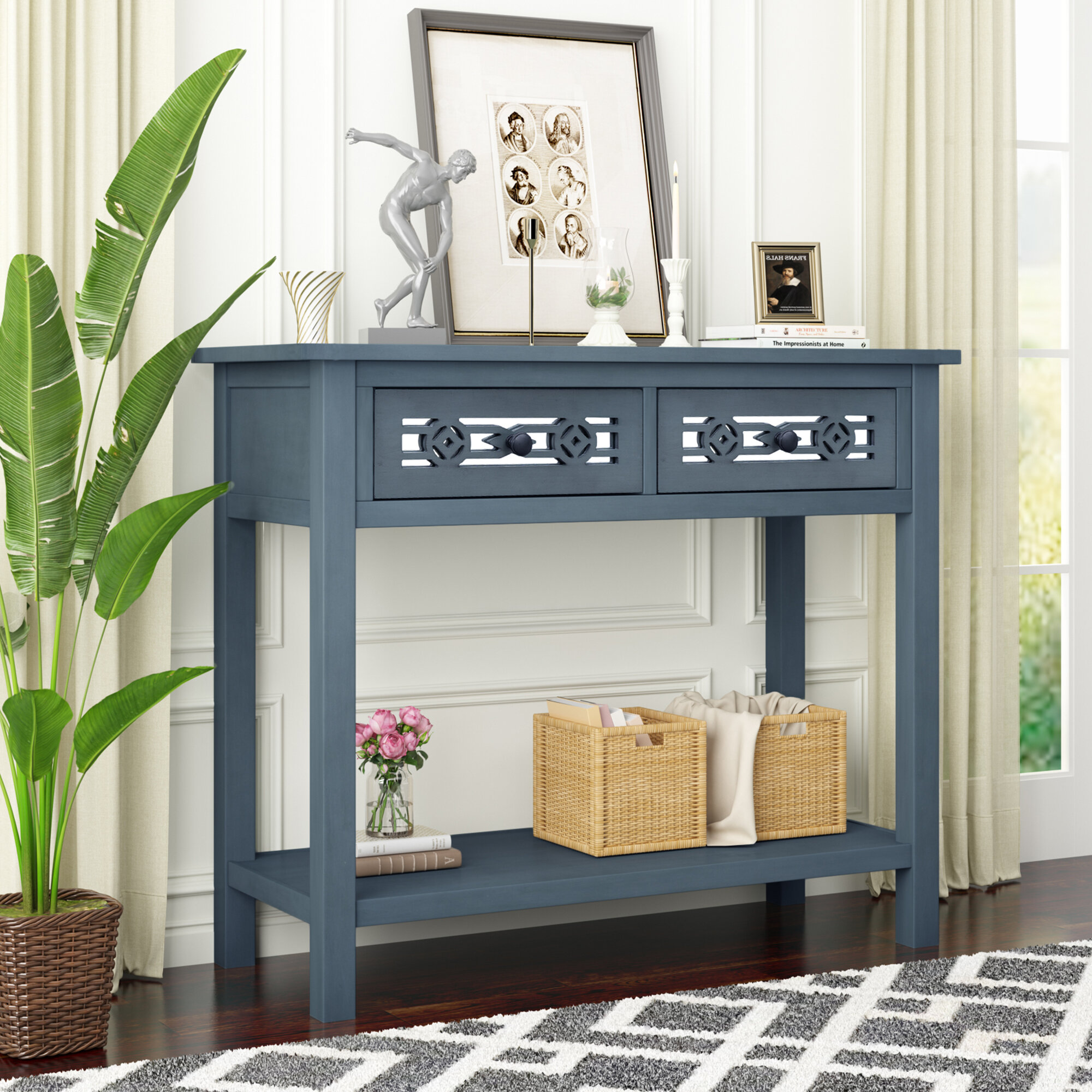20.20'' Console Table
