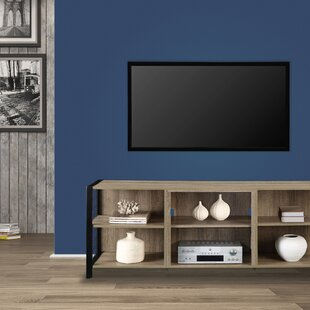 Toussaint TV Stand for TVs up to 60 by Williston Forge