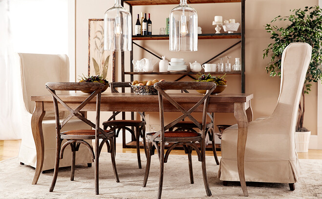 How to Mix & Match Dining Room Chairs | Joss & Main