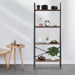 Beker Ladder Bookcase by Gracie Oaks