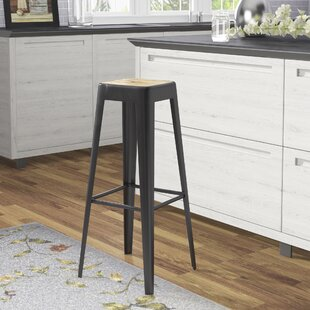 Alexa 29 Bar Stool by Laurel Foundry Modern Farmhouse