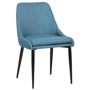 Suzanne Side Chair (Set of 2) by Porthos ..