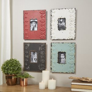 Ephron Picture Frames (Set of 4)