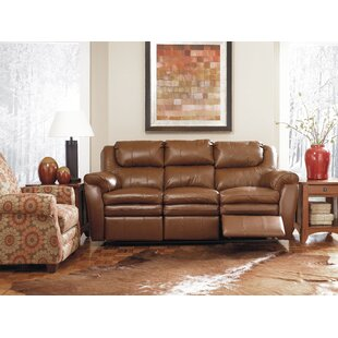 Millwood Pines Emmaline Reclining Configurable Living Room Set