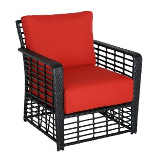 Great Price Melrose Armchair by Meadow Decor