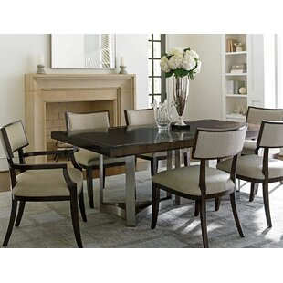MacArthur Park 7 Piece Dining Set Lexington