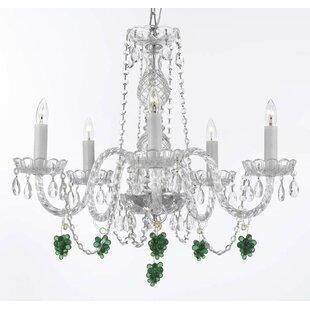 Astoria Grand Atherstone 5-Light Venetian..