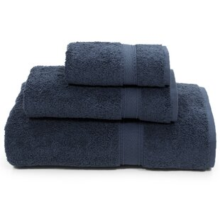 Toscano 3 Piece Turkish Cotton Towel Set