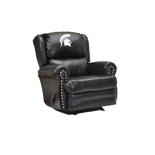 Imperial International Leather Lift Assist Recliner