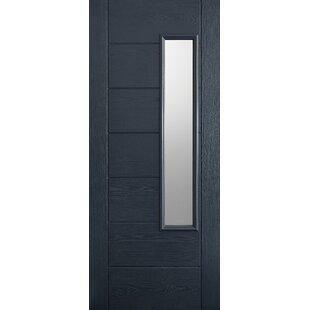 Newbury Composite Slab Front Doors