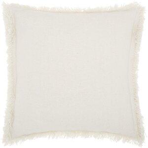 Ottilie 100% Cotton Throw Pillow
