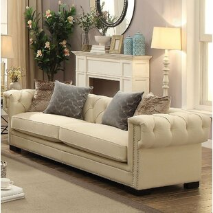 Affordable Price Lesure Sofa by Rosdorf Park Reviews (2019) & Buyer's Guide