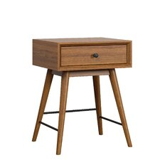 Andresen End Table by Mercury Row