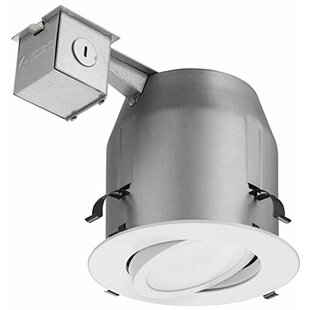 LED Recessed Lighting Kit by L..