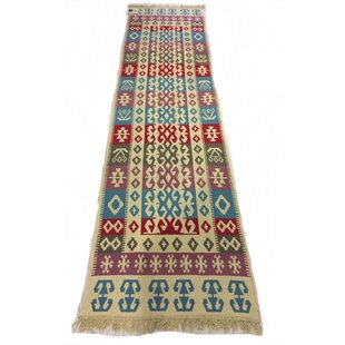Find the perfect Swafford Double Sided Blue/Purple Indoor/Outdoor Area Rug ByMillwood Pines
