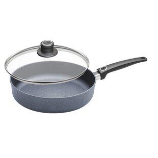 Diamond Lite 3.7-qt. Saute Pan with Lid