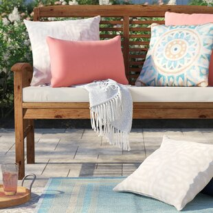 Amaro Outdoor Sunbrella Throw Pillow