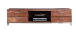 Promoter TV Stand for TVs up to 78