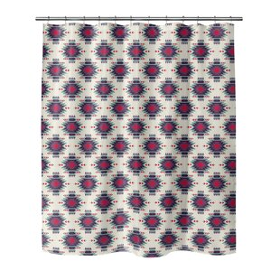 Gilma Single Shower Curtain