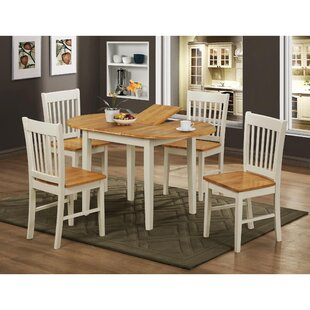 Andree Solid Wood Dining Chair (Set Of 2) By Brambly Cottage