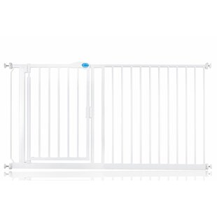 Barrows Pressure Mounted Pet Gate by Archie & Oscar