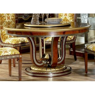 Aurora Dining Table Astoria Grand