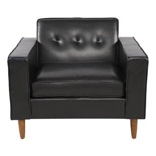 Potter Club Chair by Brayden Studio