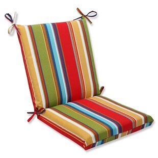 Read Reviews Westport Garden Indoor/Outdoor Lounge Chair Cushion By Pillow Perfect