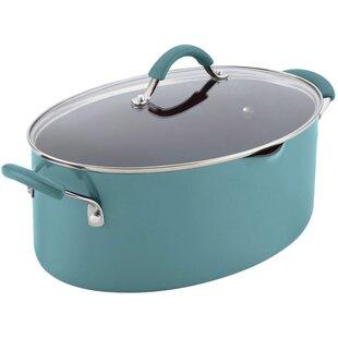 Cucina 8 qt. Pasta Stock Pot with Lid