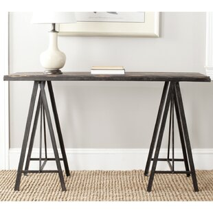 Review Troy Console Table By Safavieh