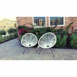 Sharlene Patio Chair (Set of 2)