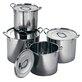 Stock Pots, Soup Pots and Multi-Pots
