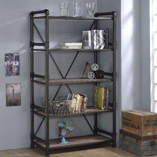 Find Derek Etagere Bookcase by 17 Stories