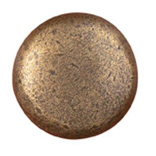 Mushroom Knob (Set of 5)